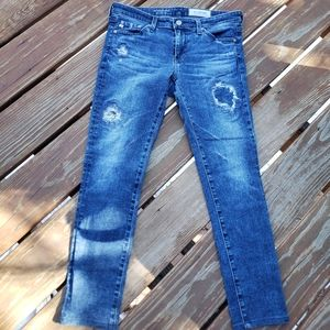 AG Denim denim